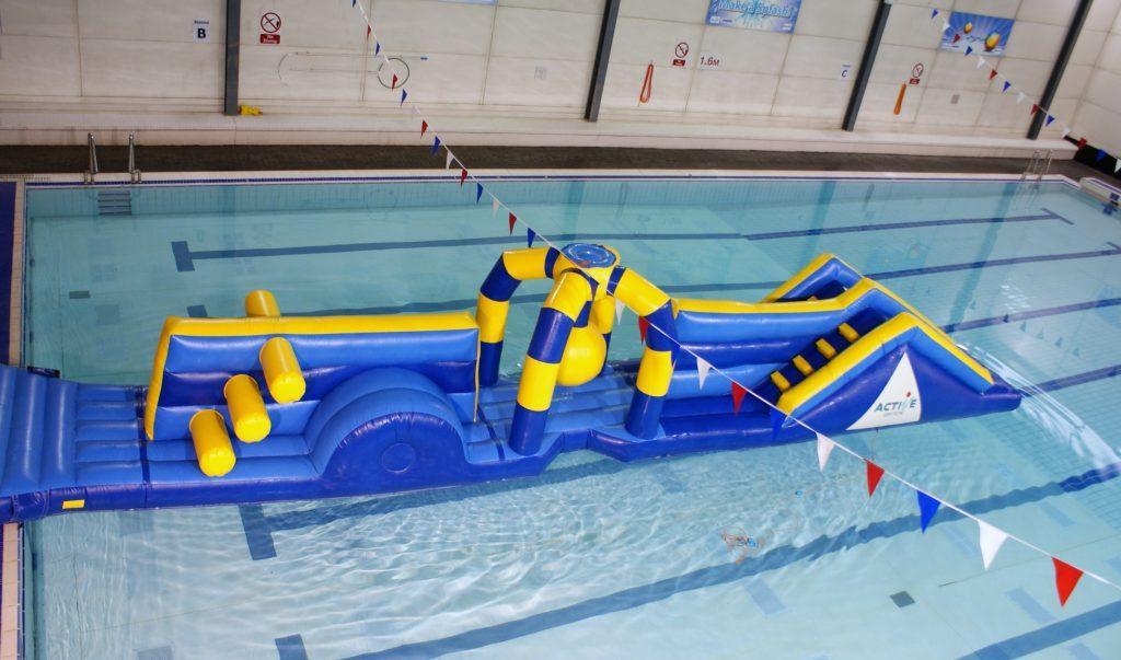 Bootle Leisure Centre Active Lifestyles Sefton