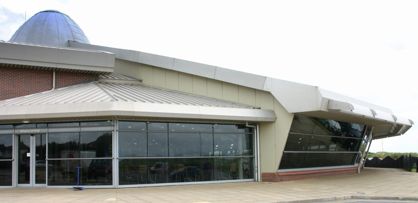 Crosby Leisure Centre