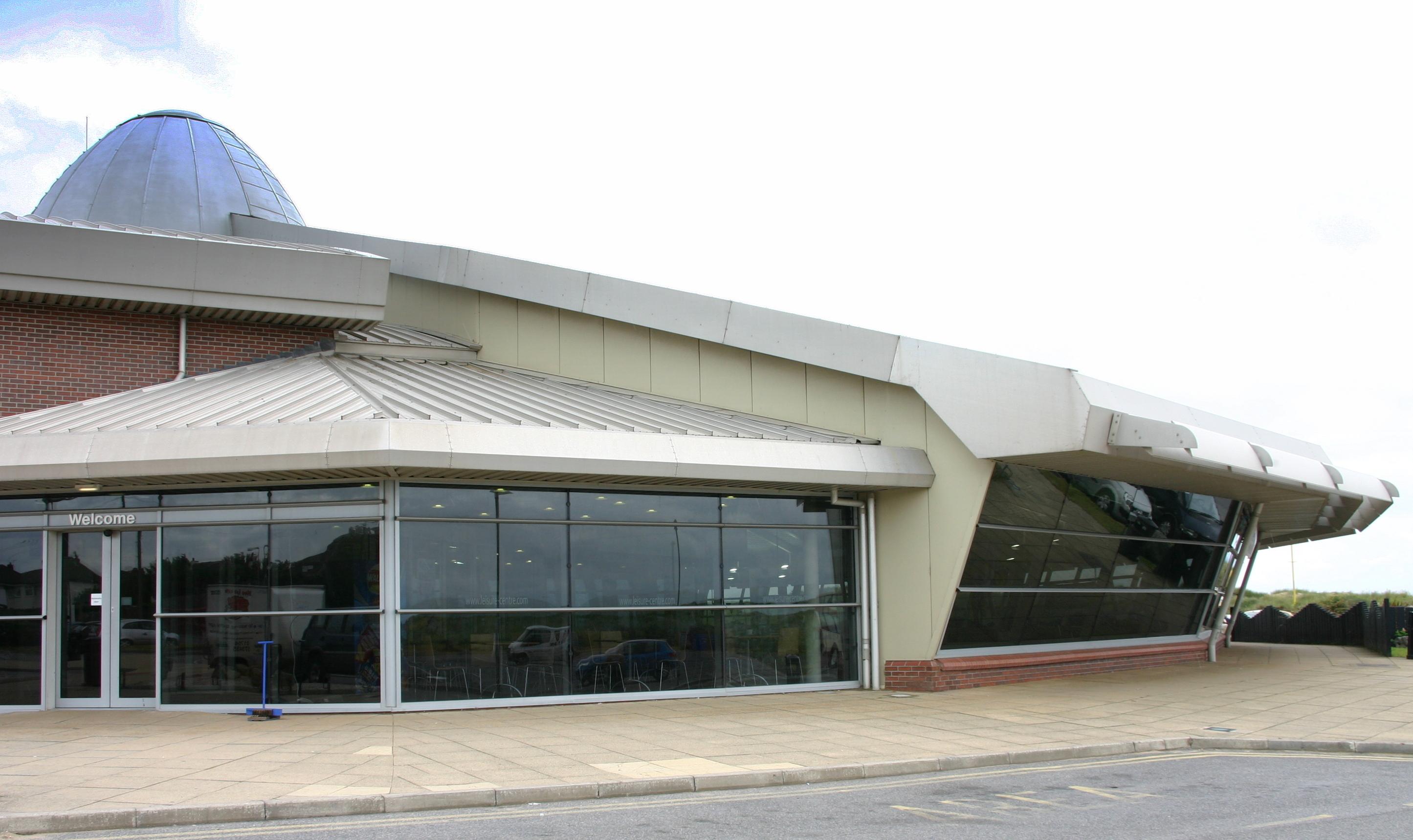 Gym, Swim, Classes and more - Oldham Community Leisure
