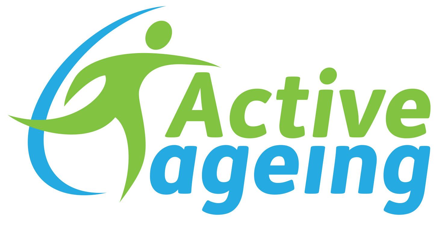 Active Ageing logo CMYK